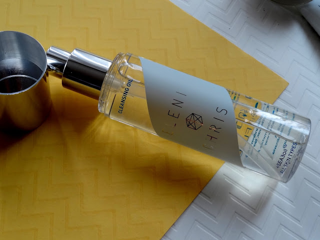 Eleni & Chris Cleansing Oil