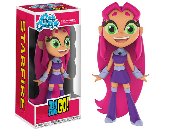 Toys For Young : Super punch teen titans go toys available for preorder