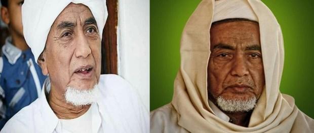 Innalillahi, Habib Idrus Bin Smith Yaman Meninggal Ditembak Saat Shalat Dhuha