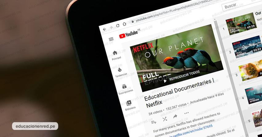 NETFLIX GRATIS: Ahora puedes ver contenido gratuito en su canal de ...