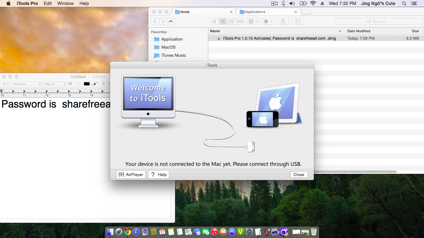 ITOOLS OS X РУССКАЯ СКАЧАТЬ БЕСПЛАТНО