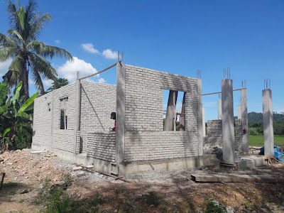 Bina rumah atas tanah sendiri, renovasi rumah di kedah, renovasi rumah di perlis, renovasi rumah di penang, dons builder,