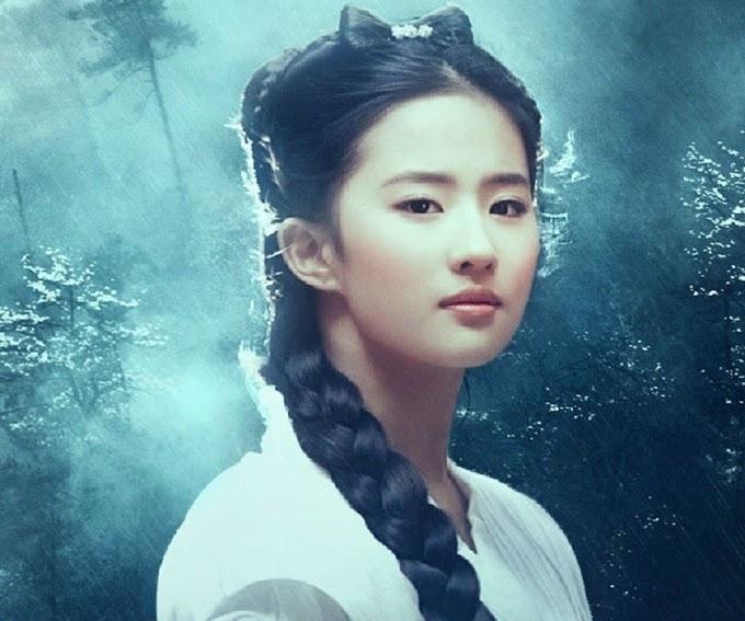 [News] Revelada atriz que fará Mulan no live-action