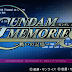 Gundam Memories (Japan) PSP ISO Free Download & PPSSPP Setting