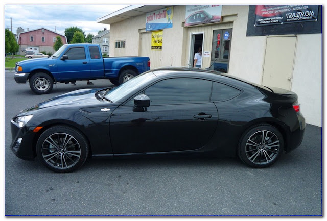 Buy Precision {WINDOW TINT} Des Moines IA