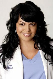 ساره راميريز (Sara Ramirez)، ممثلة ومغنية أمريكية ـ مكسيكية