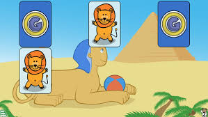 GCompris educational games for children