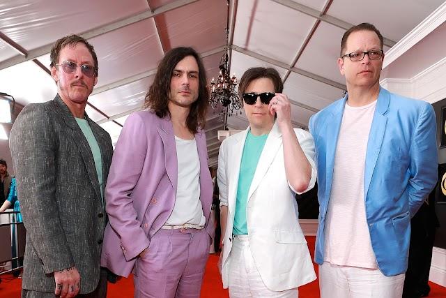Weezer, Seal, Nickelback e mais grandes artistas serão atrações em São Paulo