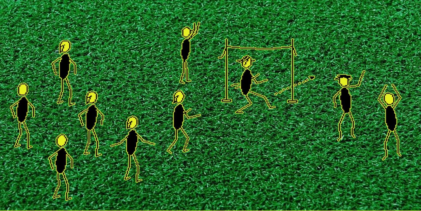 Juegos Deportivos Recreativos