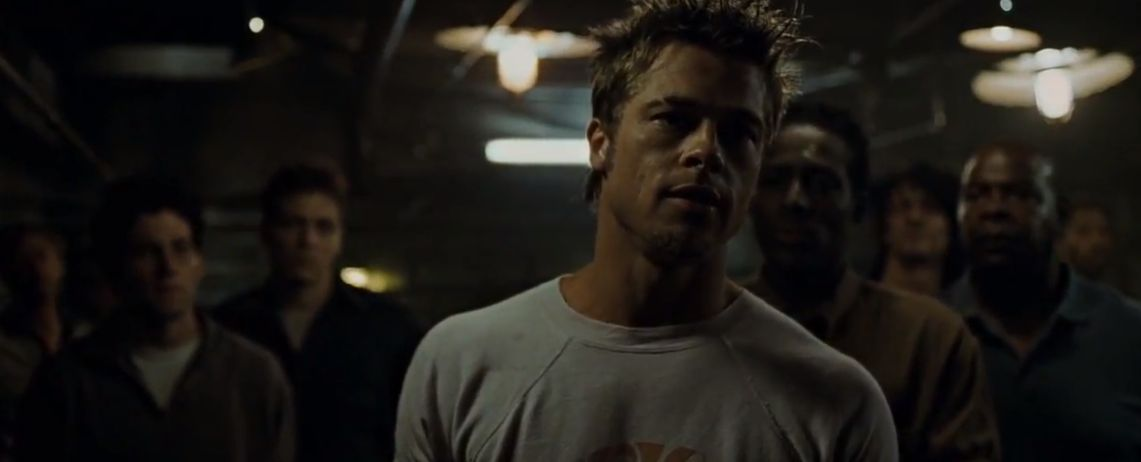 Download Fight Club (1999) Movie G-Drive Links