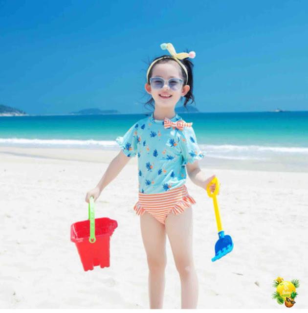 Cua hang ban bikini o thi xa Son Tay