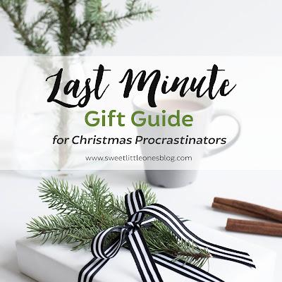 http://www.sweetlittleonesblog.com/2016/12/last-minute-gift-guide-christmas-procrastinators.html