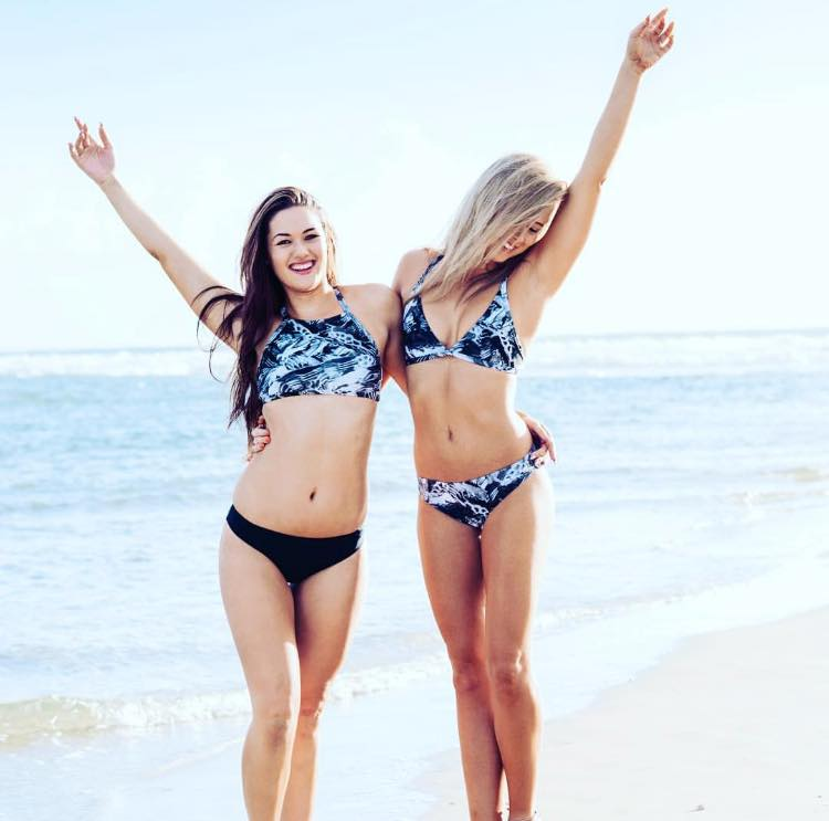 surf beach beachwear bikinis