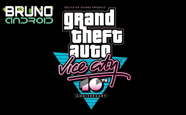 GTA Vice City MOD APK+OBB V1.0.7 ATUALIZADO