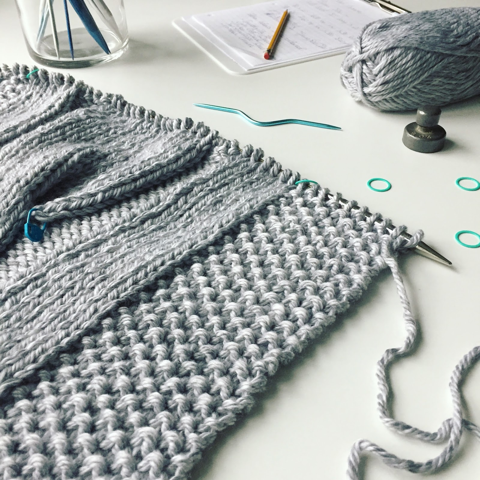 Fifty Four Ten Studio: My Favorite Knitting Pattern Highlights from 2017