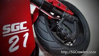 Boolean21's Hobbyking 1:5 MotoGP on road RC Motorcycle 20160819_204747