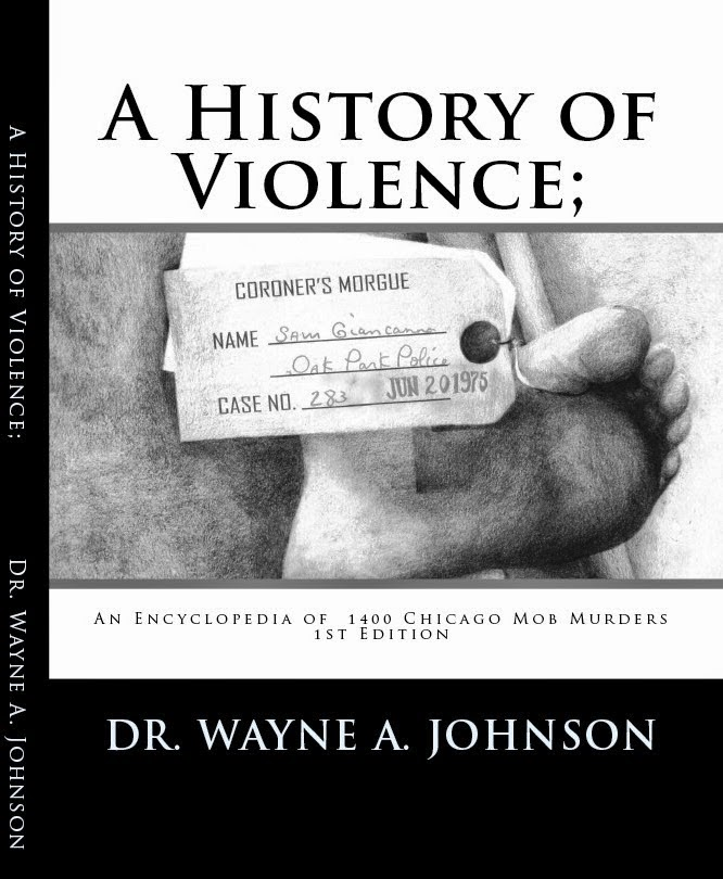 Dr. Johnson's latest book