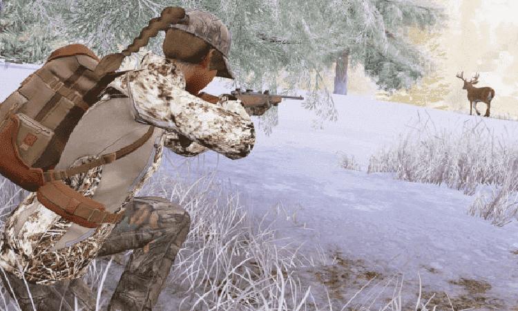تحميل لعبة الصيد Hunting Simulator