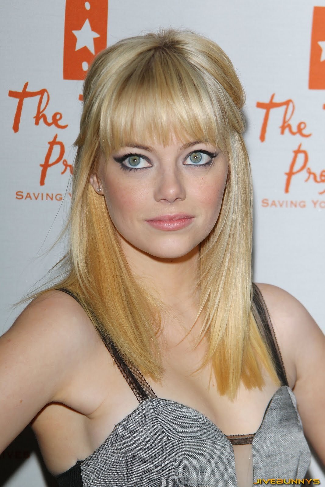 Emma Stone Special Pictures 43  Film Actresses-2340