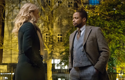 Doubt Series Katherine Heigl and Dule Hill Image 1 (21)