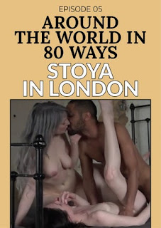 Erotic Films – Around the World in 80 Ways – Episode 05