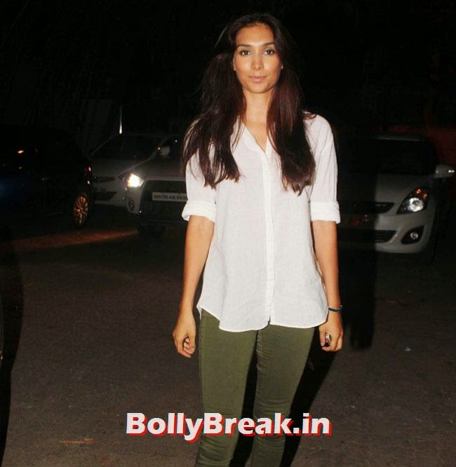 Preeti Desai, Preeti Desai, akshay Kumar at Holiday Special Screening