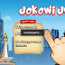 Jokowi Jump Game Fenomenal Android