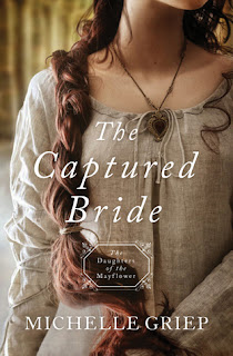 Heidi Reads... The Captured Bride by Michelle Griep