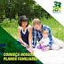 A Pax Primavera Eldorado oferece planos de assistência familiar que são referência de qualidade em benefícios em vida