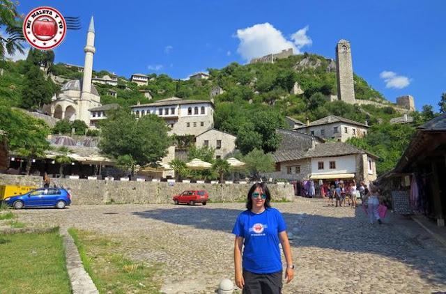 Počitelj, Bosnia y Herzegovina