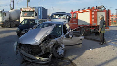 Αποτελέσματα και δράσεις στον τομέα της οδικής ασφάλειας της Γενικής Περιφερειακής Αστυνομικής Διεύθυνσης Πελοποννήσου (10/2018)