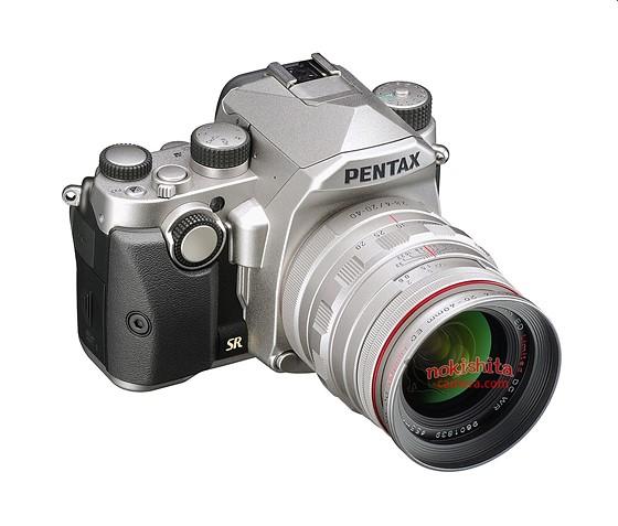 pentax kp фото