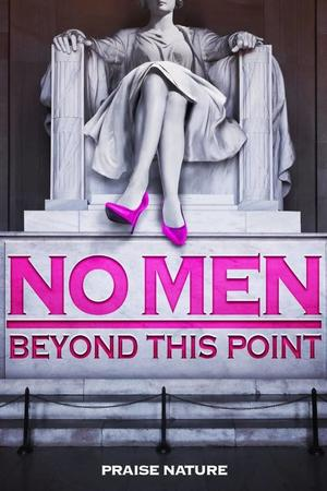 Poster No Men Beyond This Point 2015