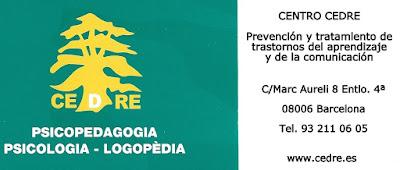www.cedre.es