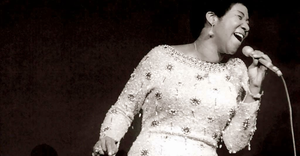 Respect d'Aretha Franklin