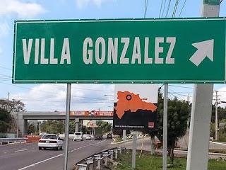 Resultado de imagen para Municipio Villa Gonzalez, santiago