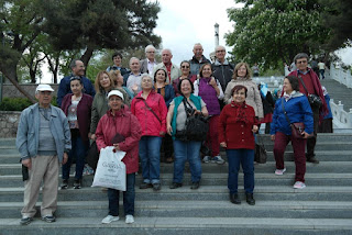 8-9 Mayısta Konya Gezisindeydik - Cevat Kulaksız