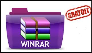WinRAR 5.70 Beta 2