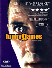 Funny Games (Horas de terror) (1997)