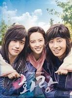 Drama Korea Hwarang Subtitle Indonesia