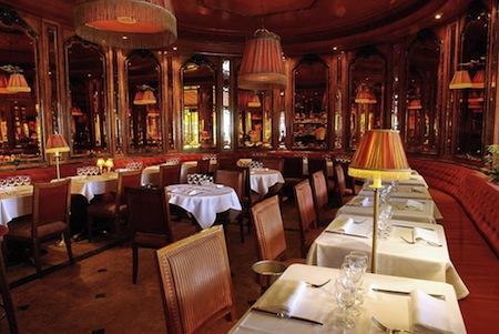 vous aimez paris paris et ses restaurants chic. Black Bedroom Furniture Sets. Home Design Ideas