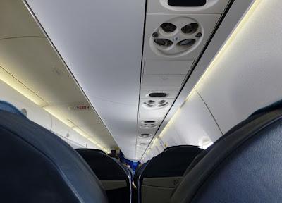 Bebas Khawatir Saat Penerbangan Jarak Jauh