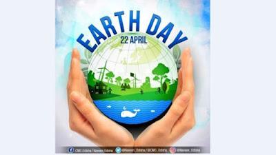 World Earth day 2019