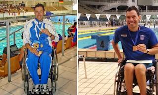 «Χρυσός» και ο Γιάννης Κωστάκης στο Ευρωπαϊκό Πρωτάθλημα κολύμβησης στο Δουβλίνο