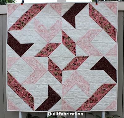 Joy quilt