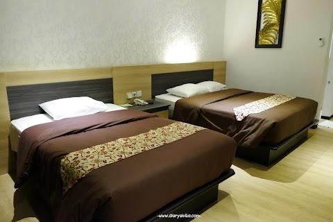 Kusuma Agrowisata, Hotel dan Tempat Wisata Super Lengkap di Batu