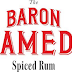 National Rum Day with Baron Samedi Spiced Rum