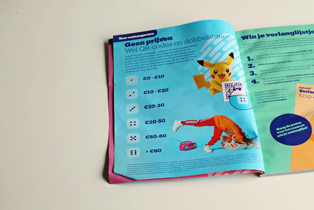 het grote speelgoedboek qr codes dobbelstenen