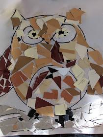 Owl Moon Craft