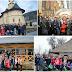"""""""Cartea unește inimi"""" - O excursie de excepție la cele mai frumoase obiective istorice și mănăstiri din nordul Moldovei"""